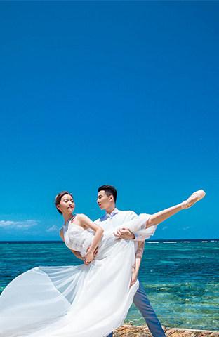 巴厘岛-南柯一梦
