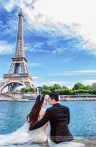 巴黎-塞纳河