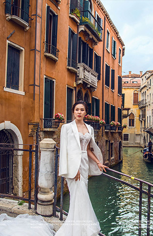威尼斯-水城挚爱