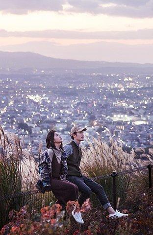 日本-富士山下