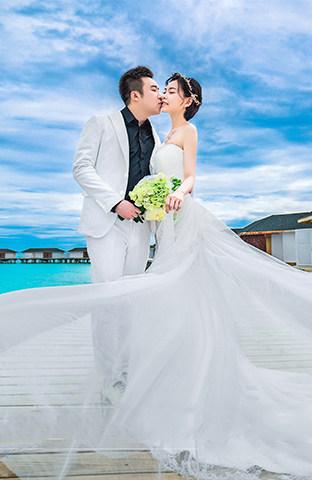 马尔代夫-清逸海风