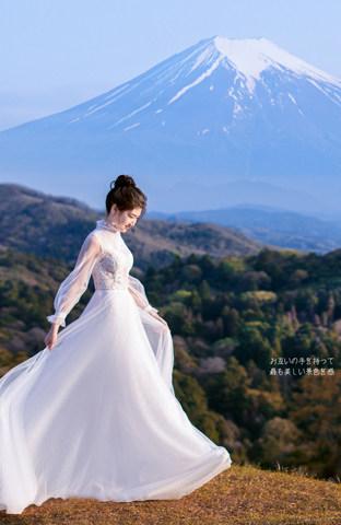 日本-如诗如画