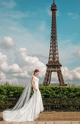 巴黎-情迷法兰西