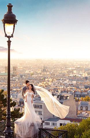 巴黎-蜜语爵心
