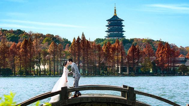 《时光最美的地方》杭州·微电影