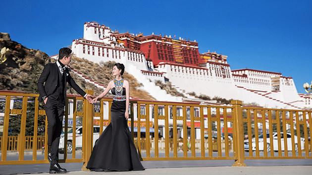 《梦里的西藏》西藏·微电影