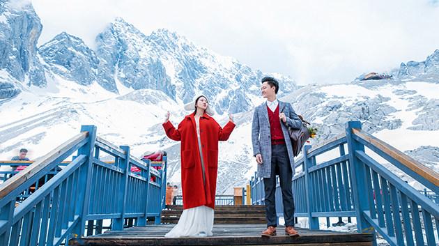 《浪漫的事》丽江·微电影