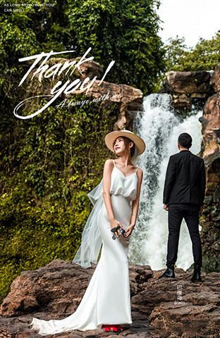 巴厘岛-梦屿时光